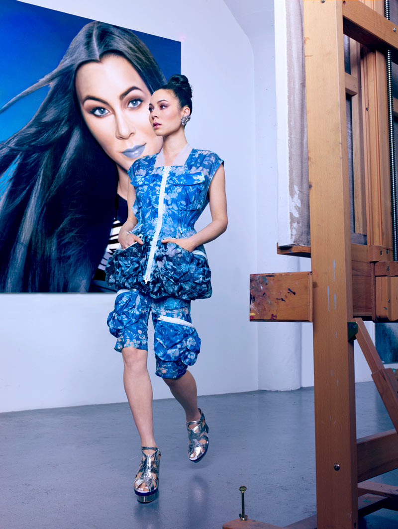 China Chow China Chow new picture