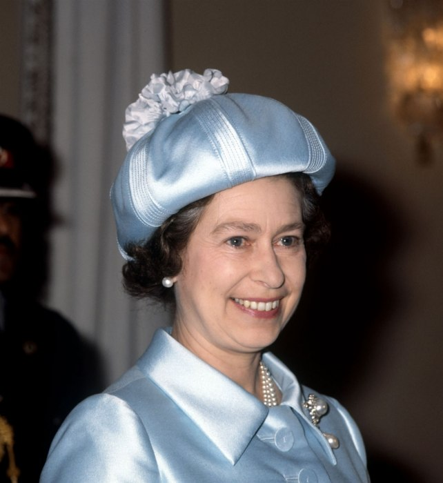 All The Queen S Hats