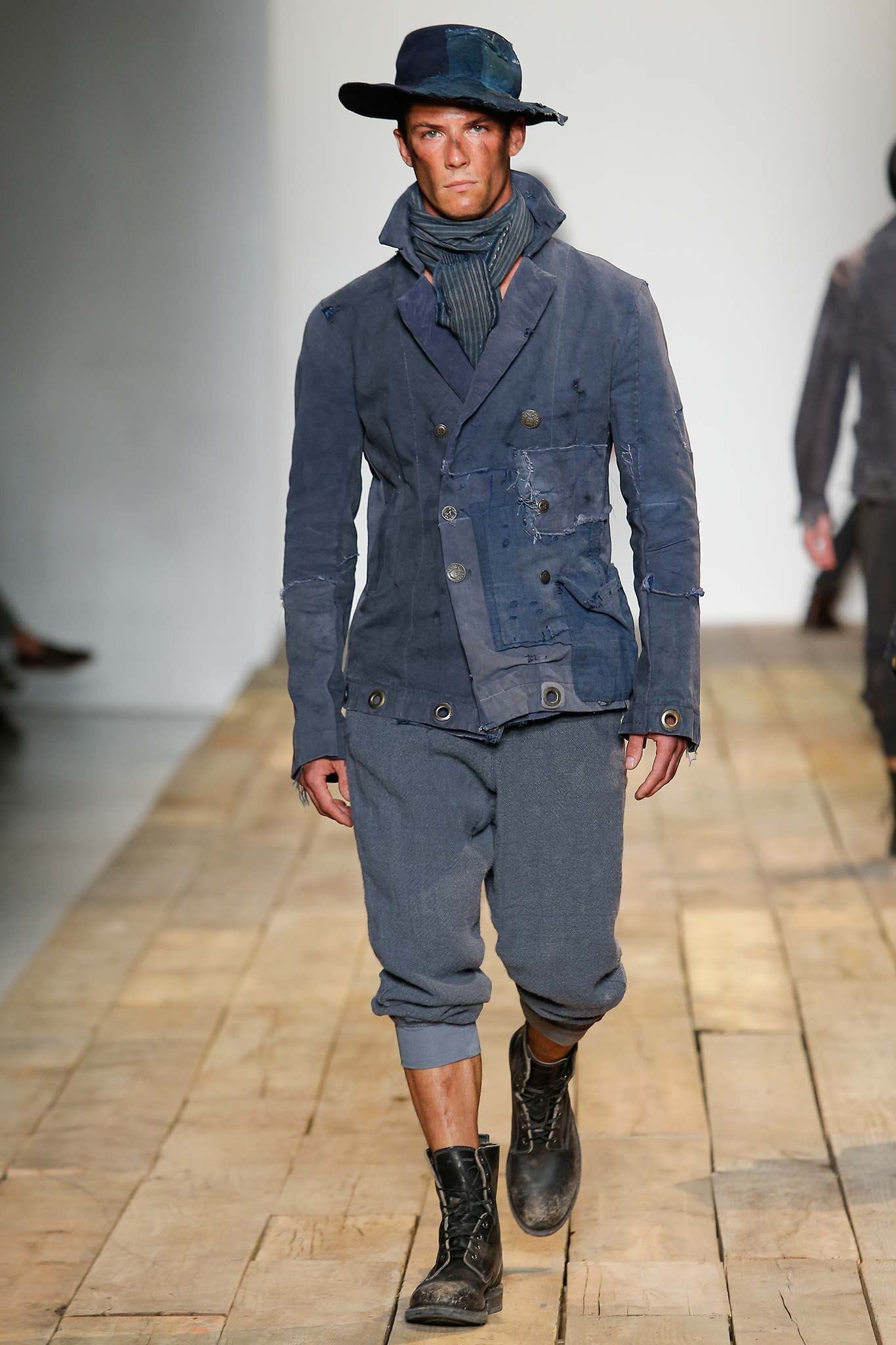 greg lauren mens
