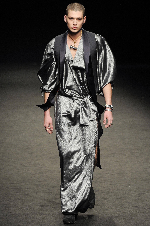 Vivienne Westwood Laukut : Mens fw runway vivienne westwood
