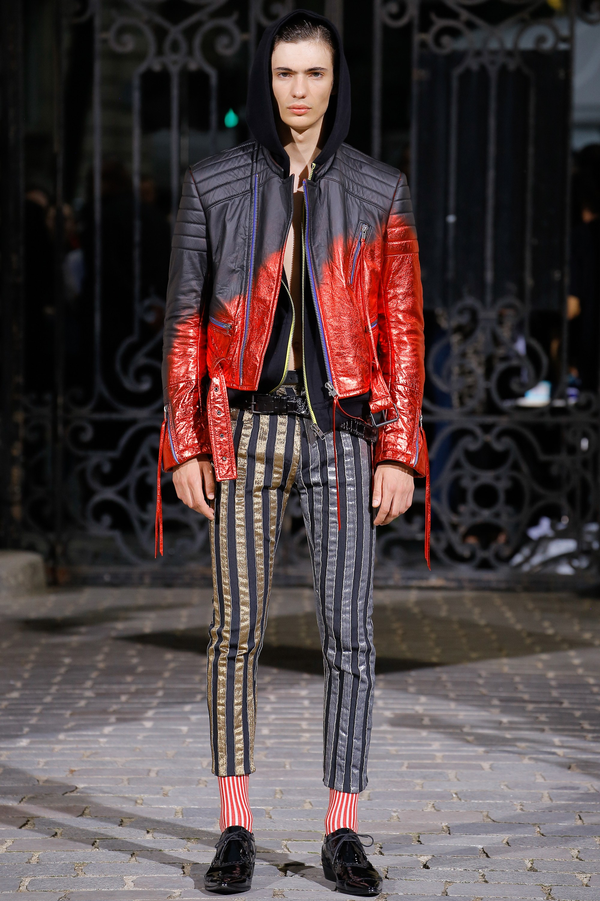 Ackermann haider mens spring runway recommend to wear for spring in 2019