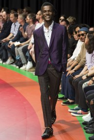 PAUL SMITH005SS17-TC-61316