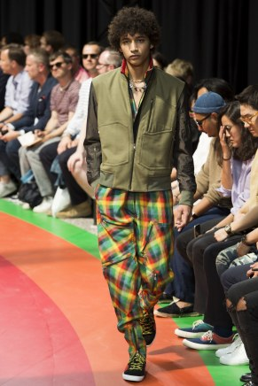 PAUL SMITH011SS17-TC-61316