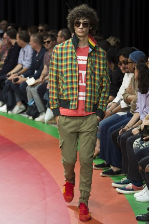 PAUL SMITH012SS17-TC-61316