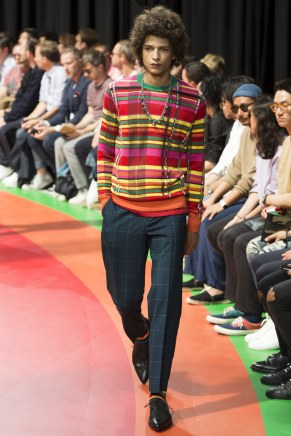 PAUL SMITH024SS17-TC-61316