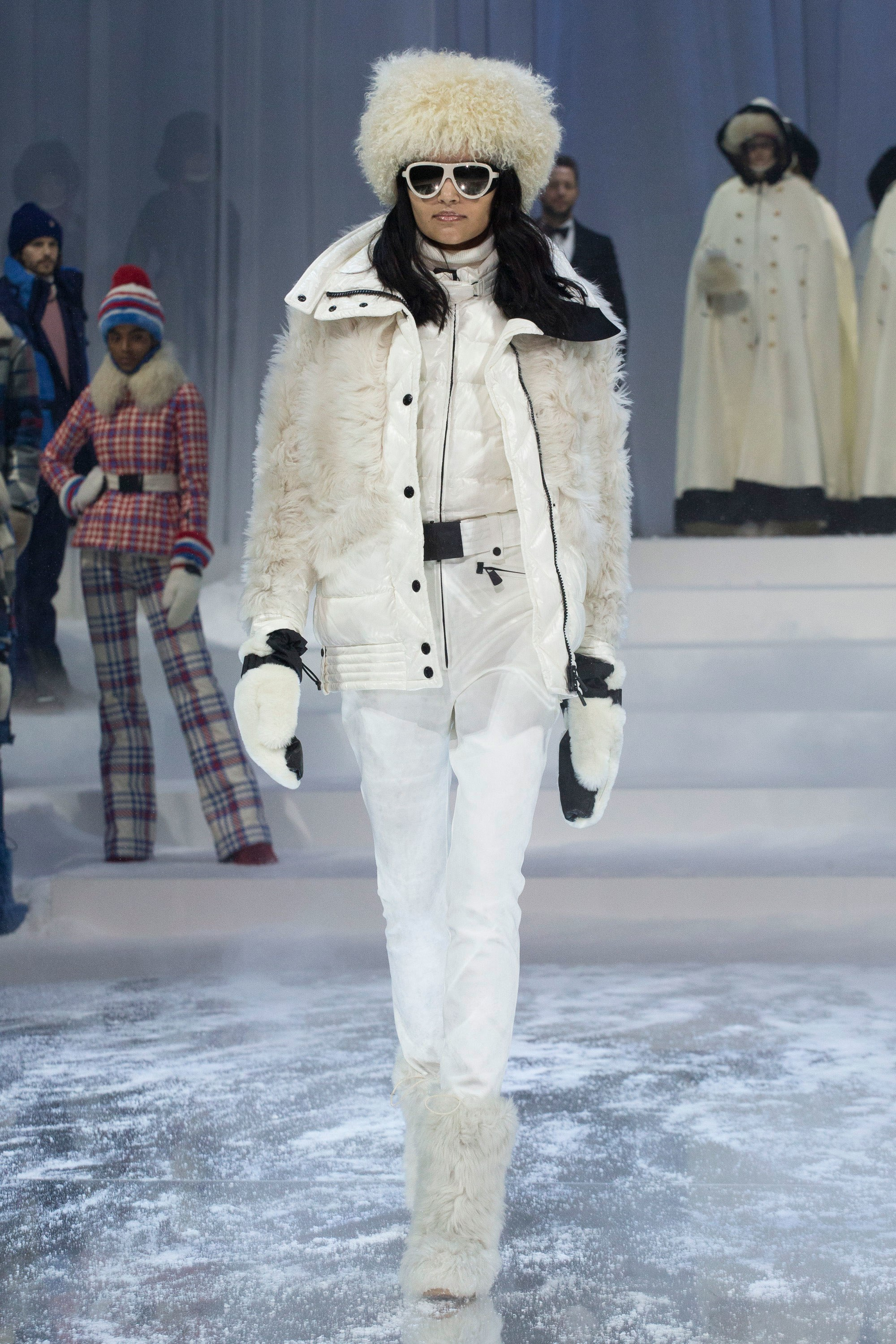 Buy Grenoble moncler fall runway picture trends