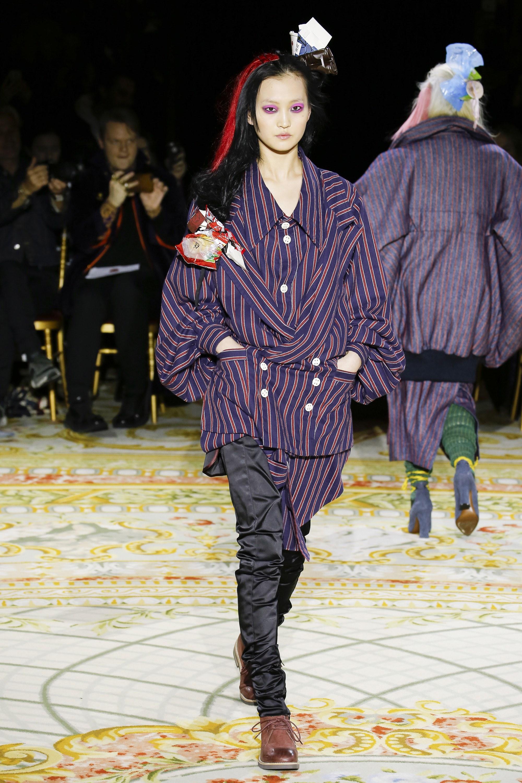 Vivienne Westwood Laukut : Fw runway vivienne westwood
