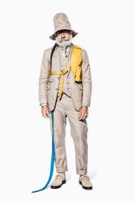 Engineered Garments11mss18-71417
