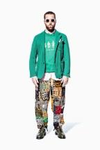Engineered Garments17mss18-71417