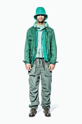 Engineered Garments19mss18-71417