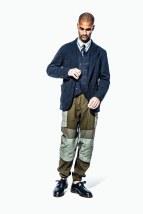 Engineered Garments20mss18-71417