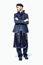 Engineered Garments22mss18-71417