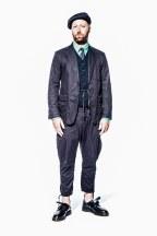 Engineered Garments23mss18-71417
