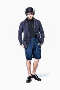 Engineered Garments25mss18-71417