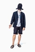 Engineered Garments30mss18-71417
