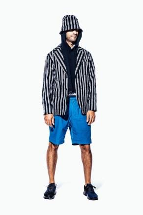 Engineered Garments32mss18-71417