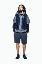 Engineered Garments33mss18-71417