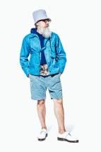 Engineered Garments34mss18-71417