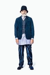 Engineered Garments37mss18-71417