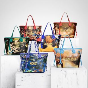 louis-vuitton-jeff-koons-second-collection