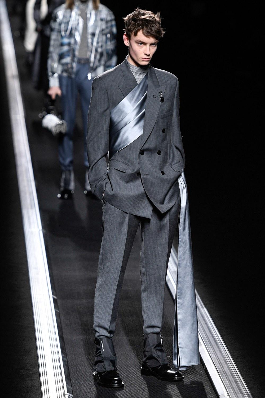 MENS FW19 Dior Men