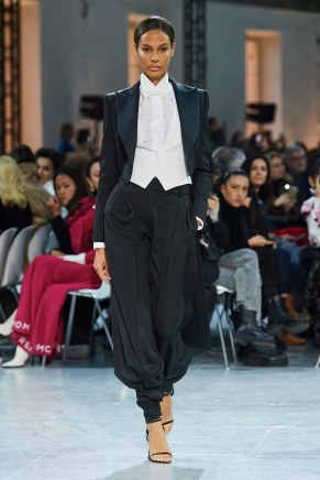 Alexandre Vauthier-13ss20-couture