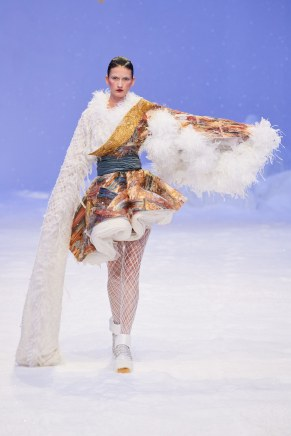 Guo Pei-13ss20-couture
