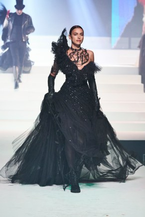 Jean Paul Gaultier-112ss20-couture