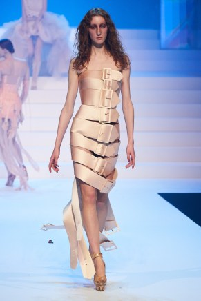 Jean Paul Gaultier-12ss20-couture