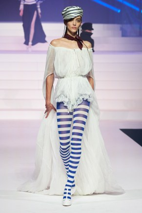 Jean Paul Gaultier-25ss20-couture
