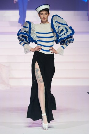 Jean Paul Gaultier-26ss20-couture