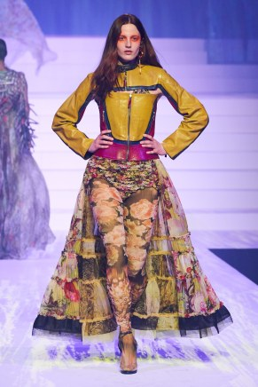 Jean Paul Gaultier-64ss20-couture