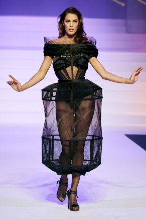 Jean Paul Gaultier-78ss20-couture