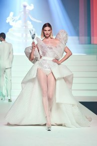 Jean Paul Gaultier-83ss20-couture