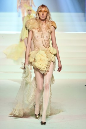 Jean Paul Gaultier-90ss20-couture