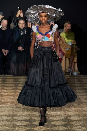 Viktor and Rolf-12ss20-couture
