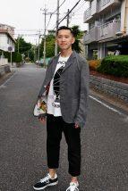 Junya Watanabe-03M SS 2021-6929